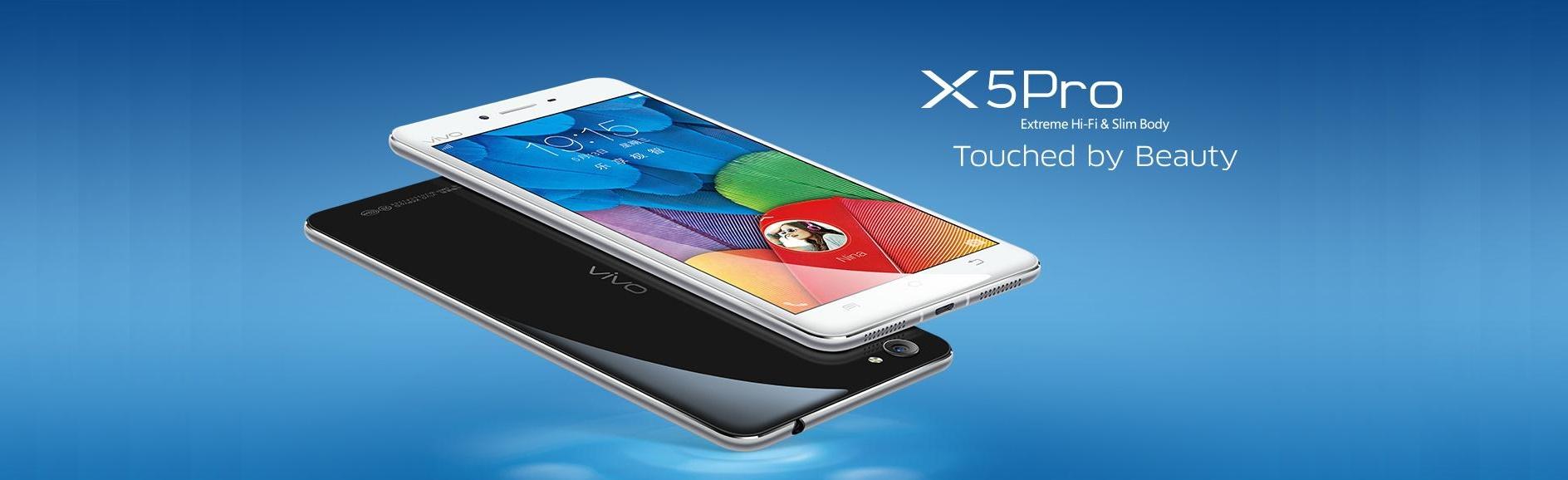 Vivo X5Pro