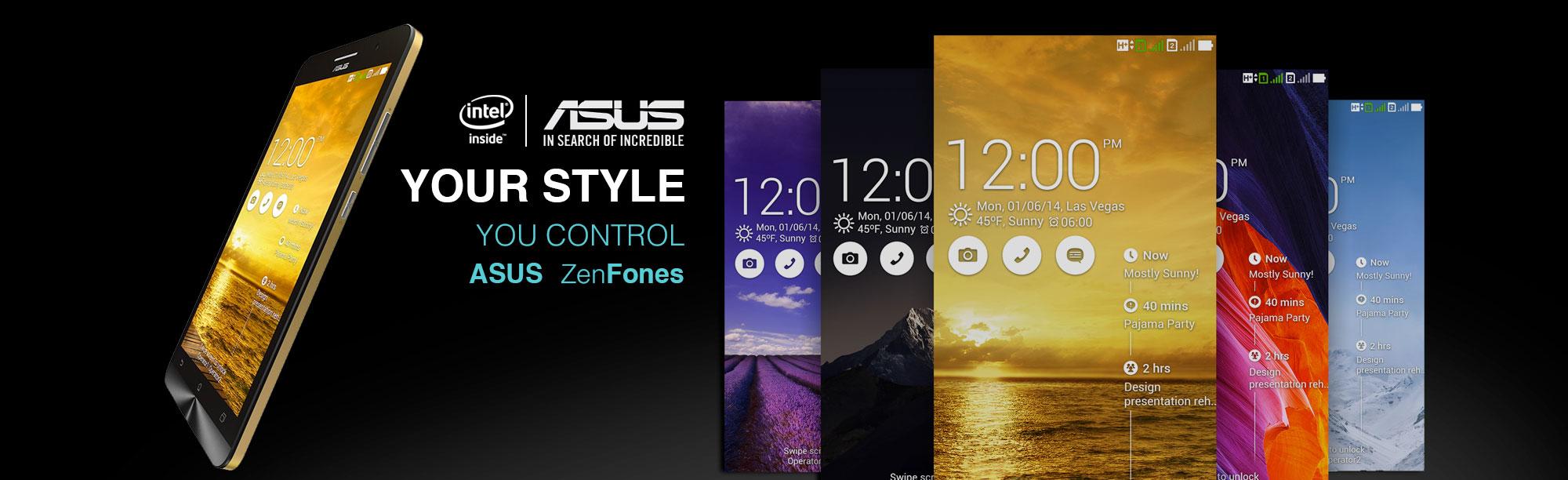 Asus Zen Phone