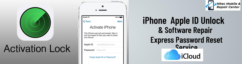 iOS Software Repair