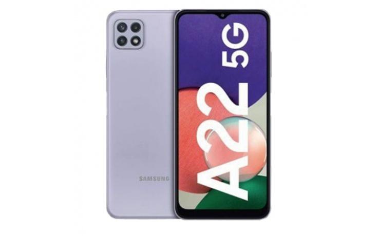 Samsung A22 Singapore