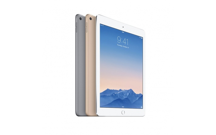 iPad Air 2 repair singapore