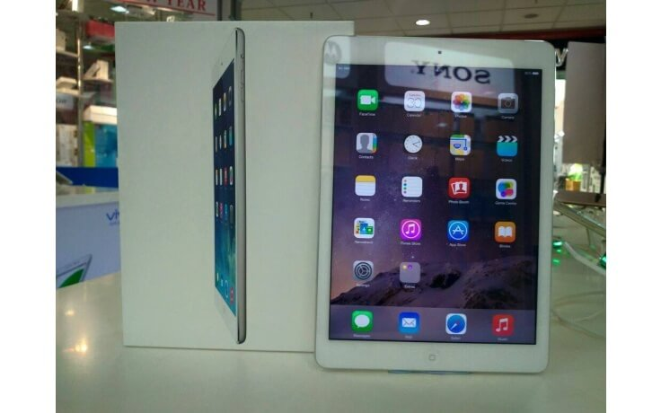 ipad air repair singapore