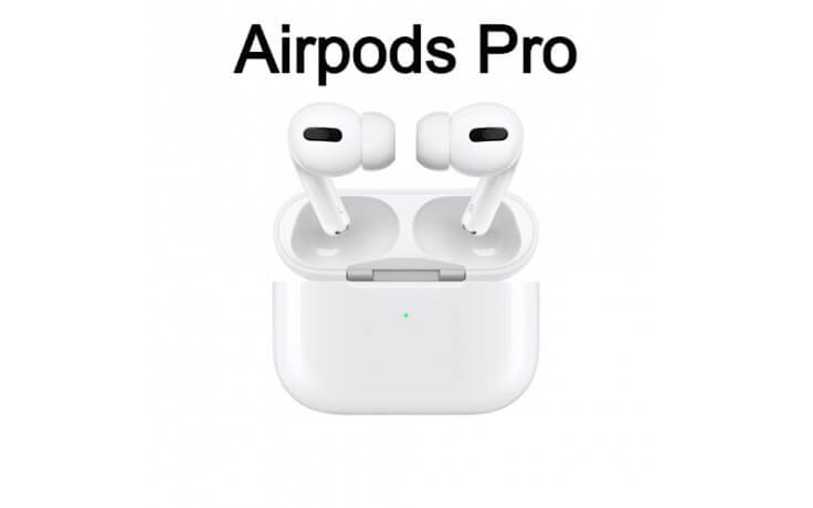 Airpods Pro Singapore