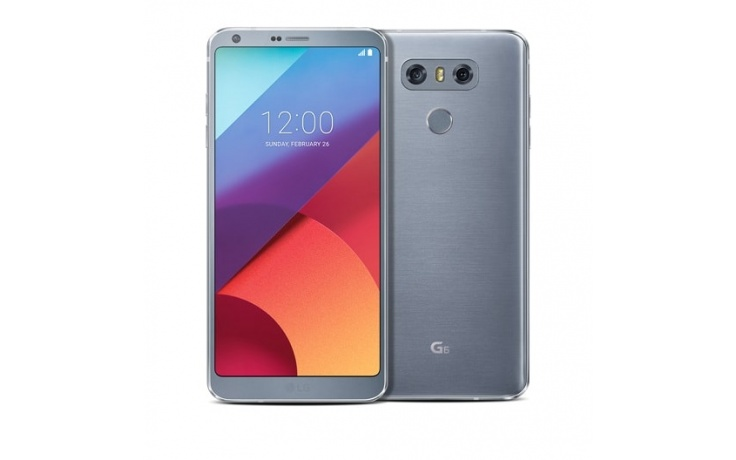 LG G6 price in singapore