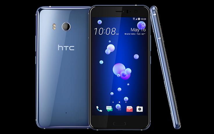 HTC U11 price in Singapore