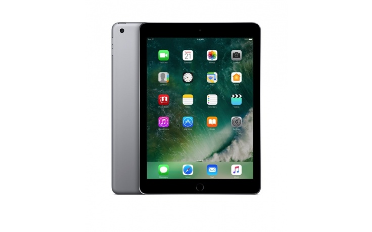 Apple iPad 9.7 cellular 128GB (2017)
