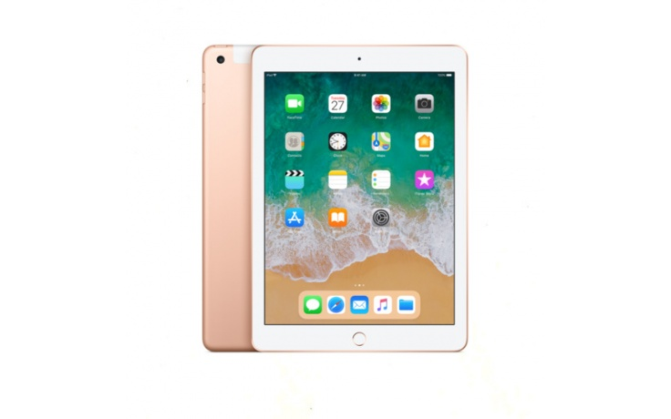 Apple iPad 9.7 (2018) Wifi