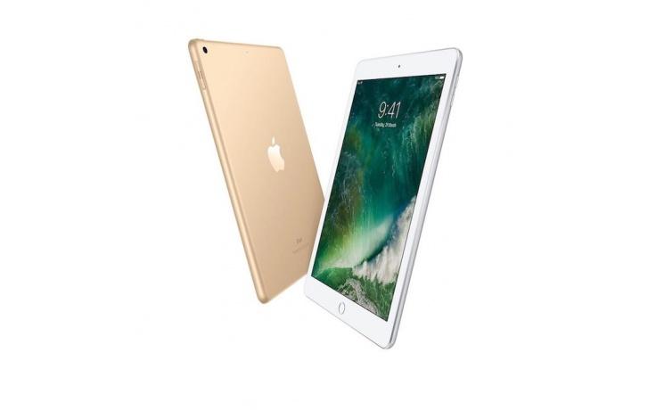 Apple iPad 5th 9.7 (2017) Wifi