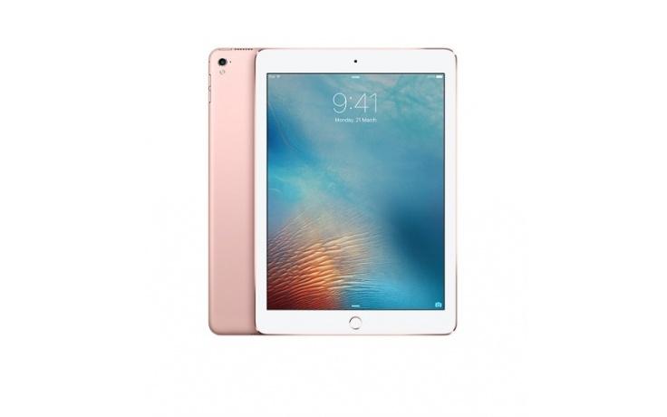iPad Pro 9.7 LTE 32GB Rose