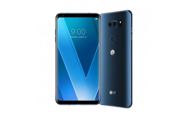 LG V30+ Singapore