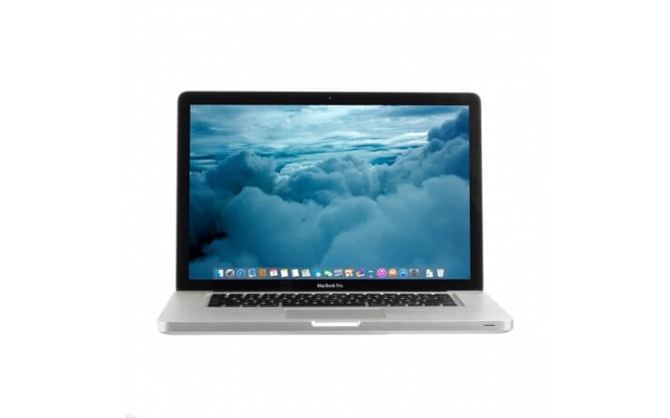 Macbook Pro 17-inch repair singapore