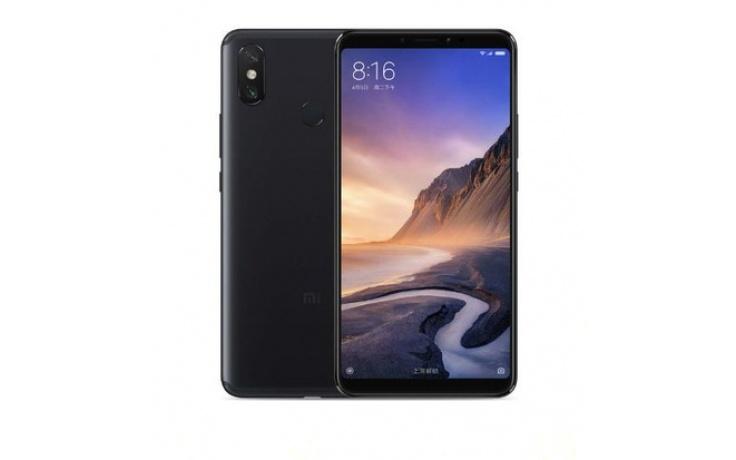 Xiaomi Mi Max 3 Singapore