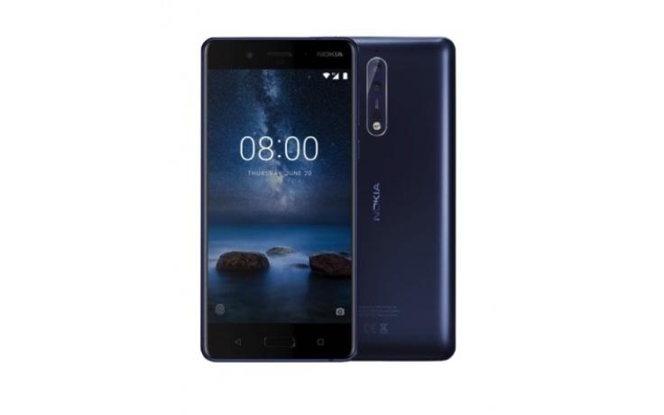 Nokia 8 Singapore