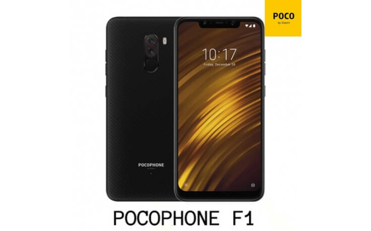 Pocophone F1 repair singapore