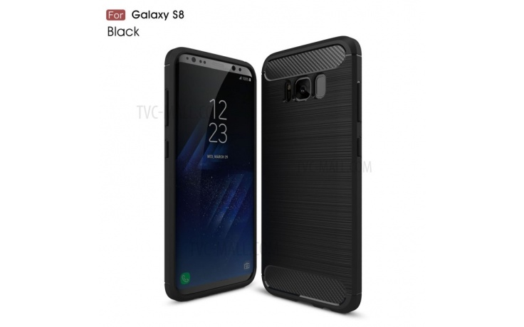 Rugged Armor for Samsung S8