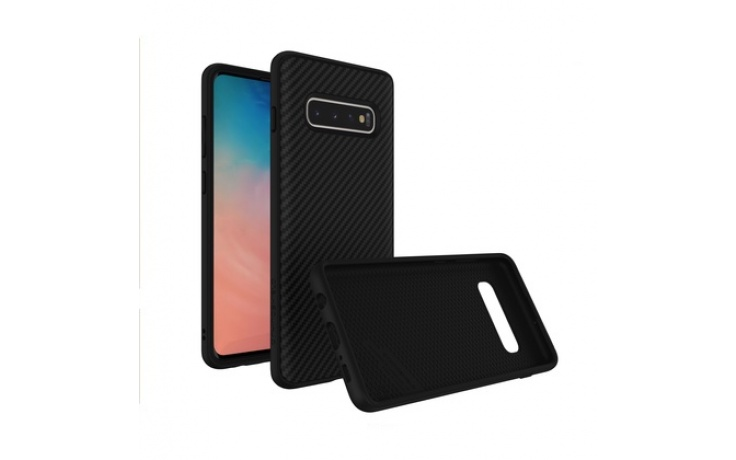 RhinoShield SolidSuit Samsung S10+ Case
