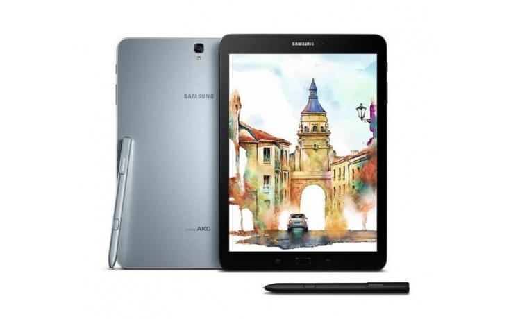 Samsung Tab S3 price singapore