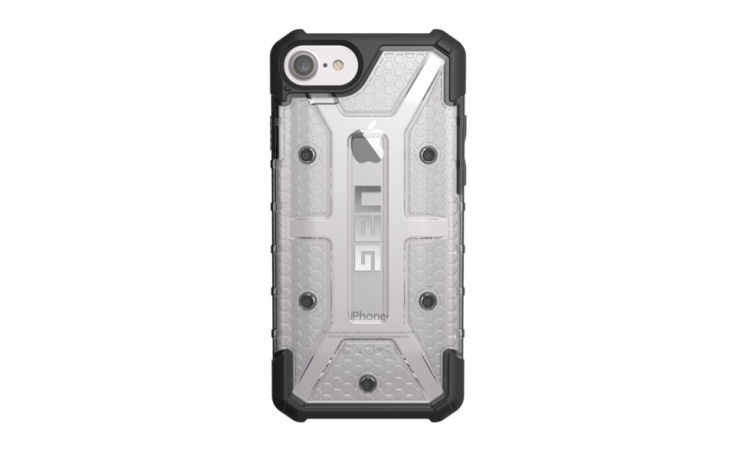 UAG iPhone 7 Case Ice