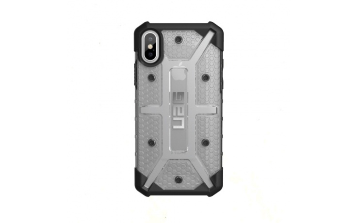 UAG iPhone X PLASMA Case