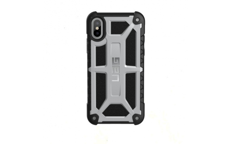 UAG iPhone X MONARCH Case