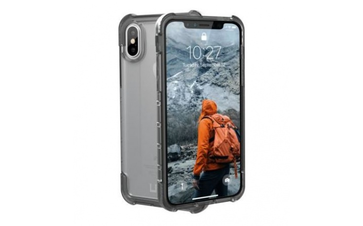 UAG iPhone XS Max PLYO Case