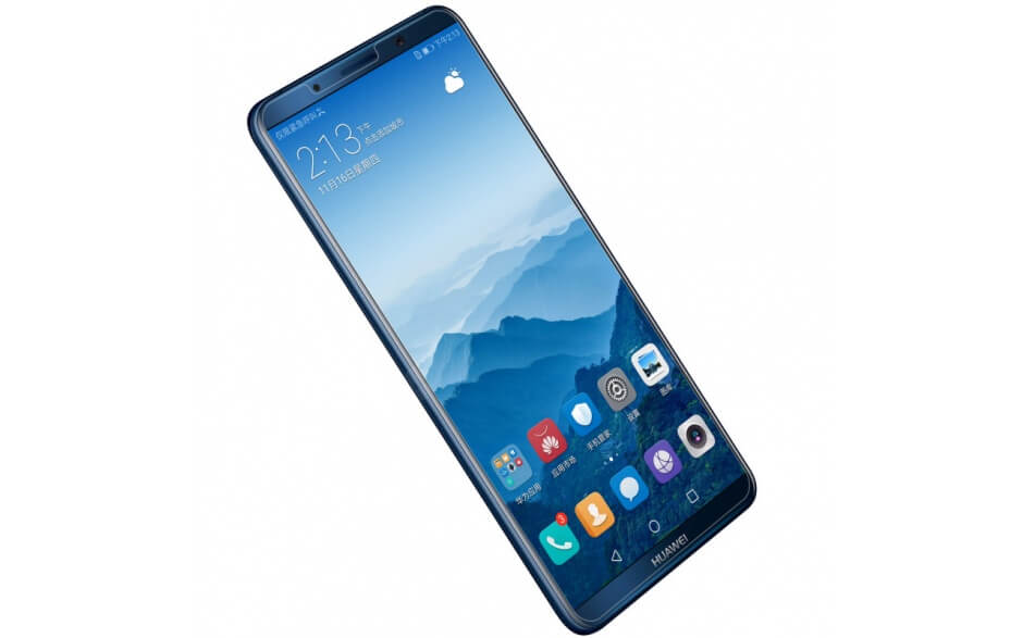 Tempered glass screen protector for Huawei Mate 10/ Mate 10 Pro
