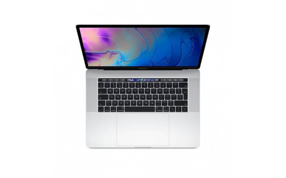 Macbook Pro 13-inch Touch bar