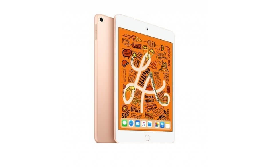 Apple iPad Mini 5 Wifi