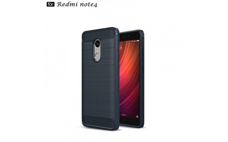 Rugged Armor for Redmi Note 4 Case