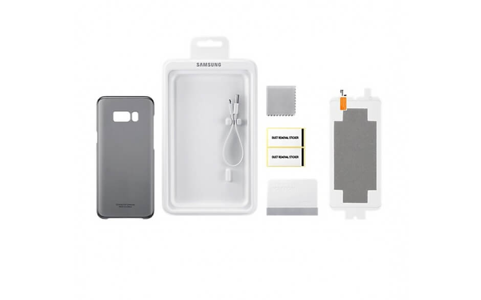 Samsung Galaxy S8 Starter Kit