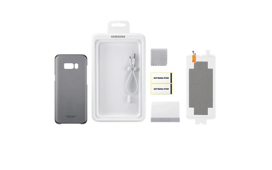 Samsung Galaxy S8 Starter Kit
