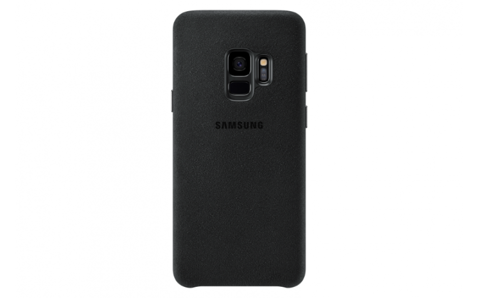 Samsung Galaxy S9/ S9 Plus Alcantara Cover