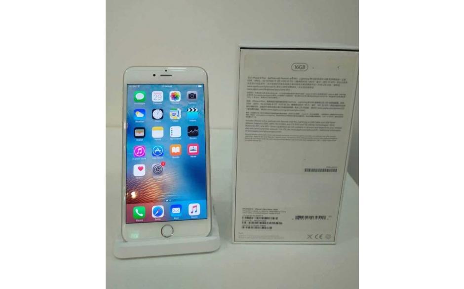 Apple iPhone 6 Plus 16GB Gold used
