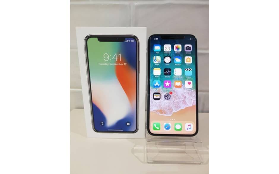 Apple iPhone X 256GB Used