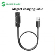 Black Shark Magnet Charging Cable