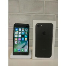 Apple iPhone 7 32gb Matt Black used