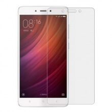 Redmi Note 4 Tempered Glass Screen Protector