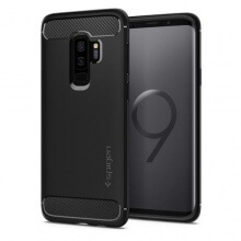 s9 plus rugged armor case