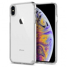 Spigen iPhone XS Max Case Ultra Hybrid