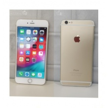 Apple iPhone 6 Plus 128gb gold used