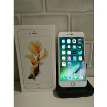 Apple iPhone 6S Plus 64GB gold used