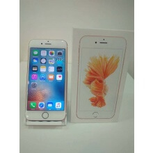 Apple iPhone 6S 64GB rose gold used