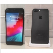 Apple iPhone 7 Plus 256GB Matt Black used