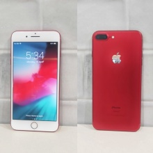 IPhone 7 Plus 128GB Red used