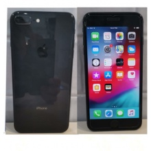 Apple iPhone 8 Plus 64GB Space Grey used