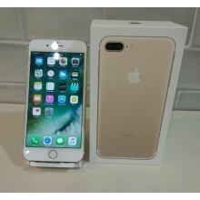 Apple iPhone 7 Plus 32GB gold used