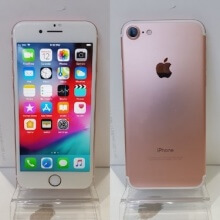 Apple iPhone 7 32GB rose gold used