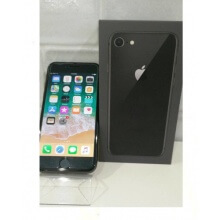 Apple iPhone 8 256GB Space Grey Used