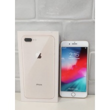 Apple iPhone 8 Plus 64GB Gold used