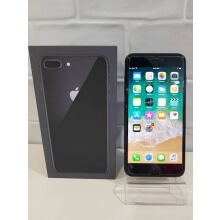 Apple iPhone 8 Plus 256GB Space Grey used